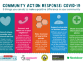 Community Action Full Response